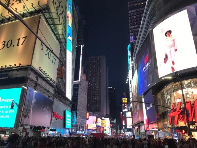 Tudo sobre Nova York