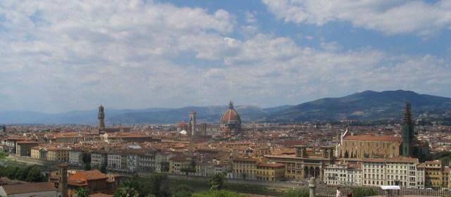 Dicas de hospedagem em Florença – testadas e aprovadas pelos clientes da consultoria
