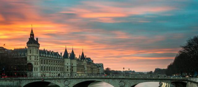 10 destinos para viajar em março na Europa