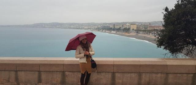Roteiro para Inglaterra, França e Itália: a viagem das amigas Érica e Ive pela Europa