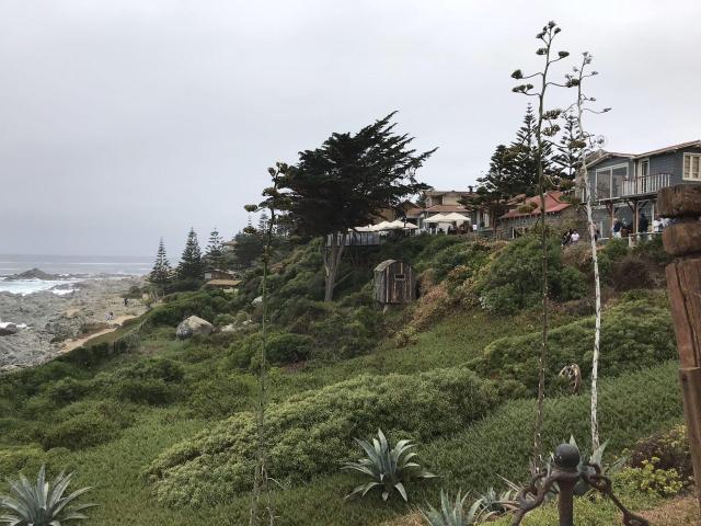 Casa Isla Negra de Pablo Neruda