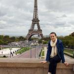 Viagem pela Itália, França e Inglaterra: o roteiro personalizado de Leandro e Maitê