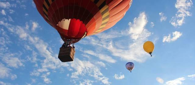 Vem aí o 30º Festival de Balonismo de Torres – saiba tudo sobre o evento e programe-se!