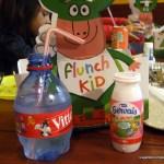 Paris com crianças: Flunch, um self-service baratinho que as crianças vão adorar!