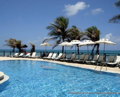 Hotel Review feito por uma leitora: Serhs Natal Grand Hotel