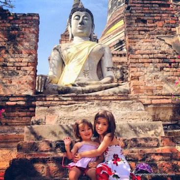 Pimpolhos na Tailândia