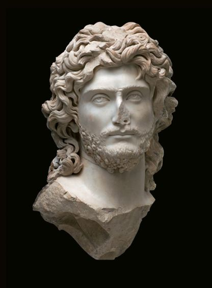 Sauromates II, King of the Kimmerian Bosporus