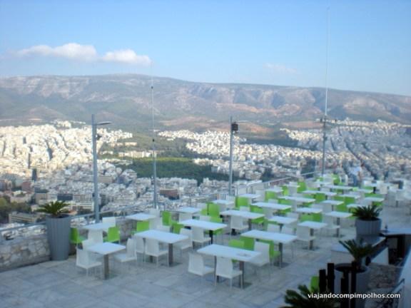 Bar do Monte Licavitus