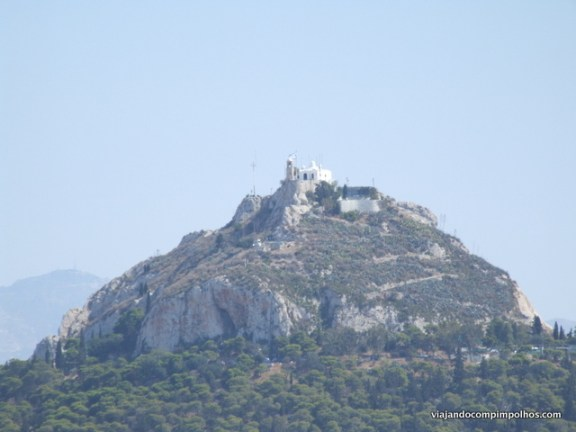 Monte Licavitus