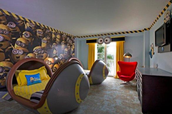Foto www.loewshotels.com