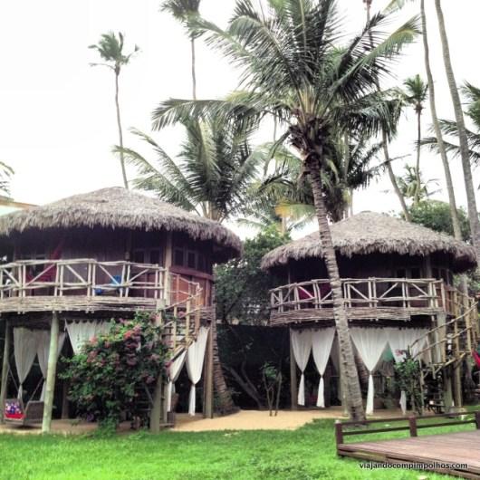 Vila Kalango Palafita 3