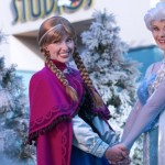 Disney's Hollywood Studios terá programação especial com personagens do Frozen