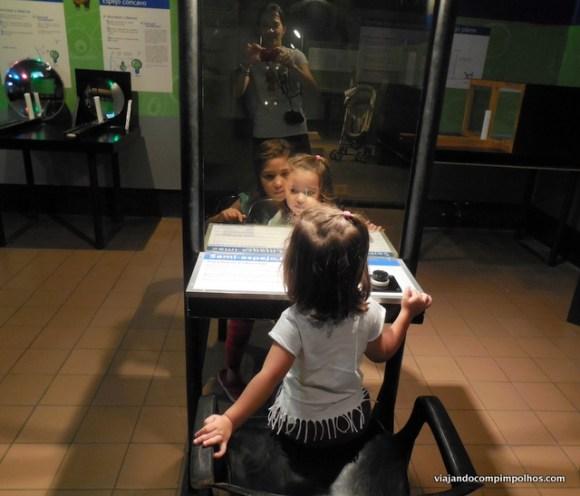 Museo Proibido No Tocar
