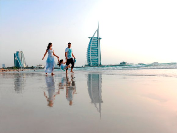 Dubai's beaches3