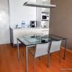 cozinha completa design suites buenos aires