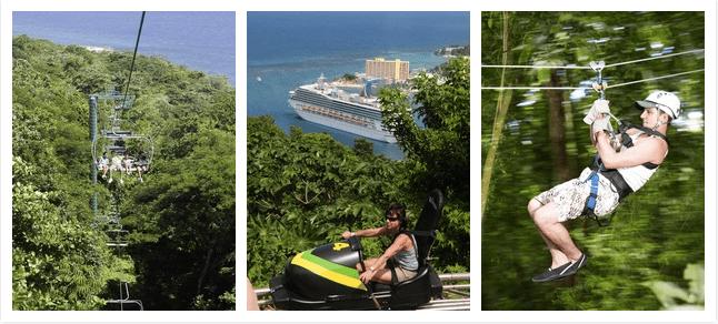 Bobled na Jamaica