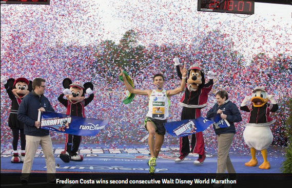 Fredison-Costa-ganha-a Disney-Marathon-Weekend-2015