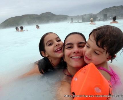 Islândia com crianças: dicas do Nicolas (8 anos) e sua família.