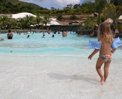 Tudo sobre o Rio Quente Resorts com crianças! E com código de desconto!