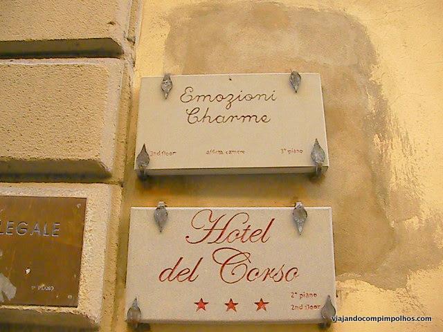 Emozioni Charme Florença