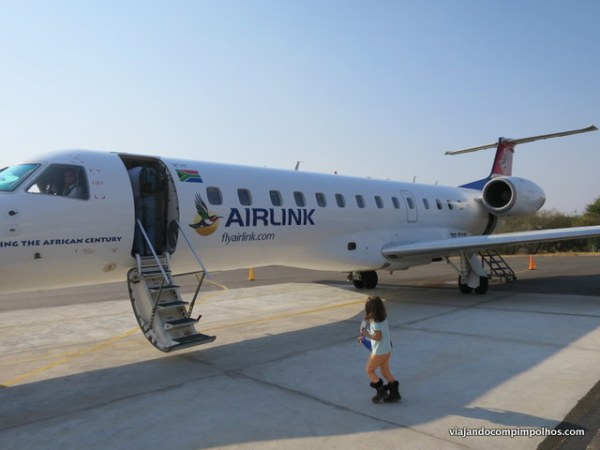 Airlink-South-African-Airways