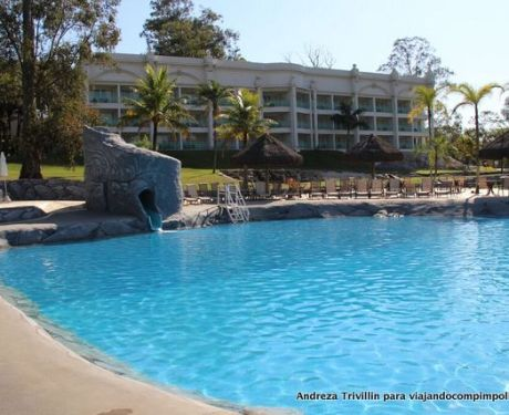 Mavsa Resort: um all inclusive especial pertinho de São Paulo