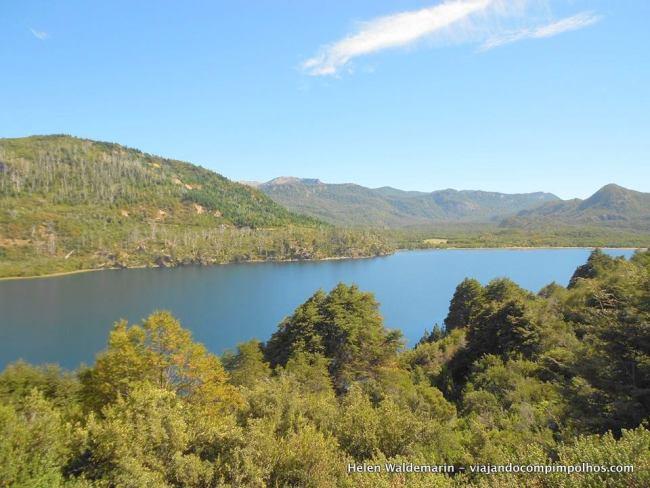 Lago-Machonico-ruta-de-los-siete-lagos-argentina