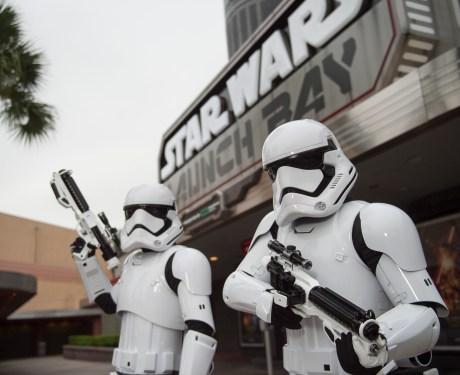 Experiências incríveis estreiam em breve nos quatro parques temáticos do Walt Disney World