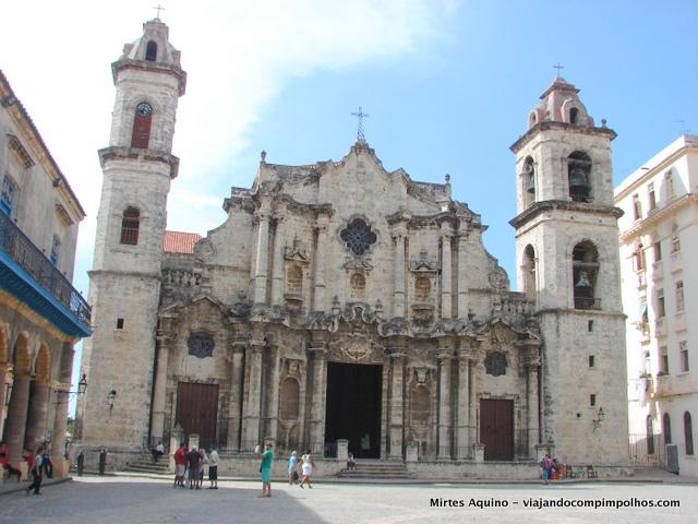 havana-la-catedral