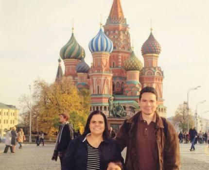 Dicas para visitar Moscou, St. Petersburg e Helsinki com crianças