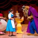 """""""A Bela e a Fera"""" será o novo espetáculo a bordo da Disney Cruise Line"""