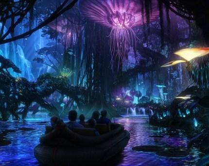Pandora – The World of Avatar será inaugurada em maio na Disney Orlando