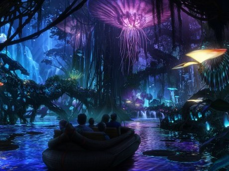 Pandora – The World of Avatar será inaugurada em maio na Disney Orlando