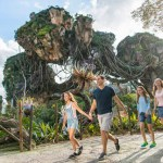 Pandora, The World of Avatar é inaugurado no Disney's Animal Kingdom!