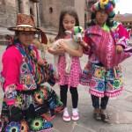 Um roteiro de luxo em família pelo Peru