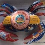 Salito's Crab House, um restaurante kids friendly em Sausalito