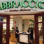 Crianças viram mini Pizzaiolos no restaurante Abbraccio