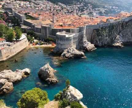 Croácia com crianças: um roteiro pela Costa Adriática