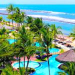 Bahia Week com muitas promoções de resorts all inclusive a partir de R$547