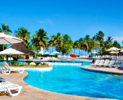 Resorts all inclusive com diárias a partir de R$547 que já estão em promoção na Black Friday do Zarpo!