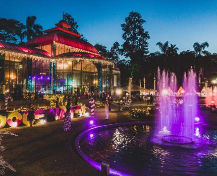 Vem aí…o Natal Imperial 2019 em Petrópolis!