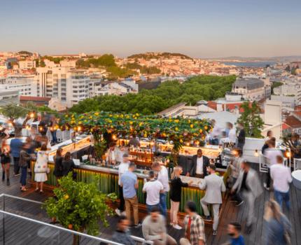 Um Natal e Réveillon de luxo na rede Tivoli Hotels & Resorts de Portugal