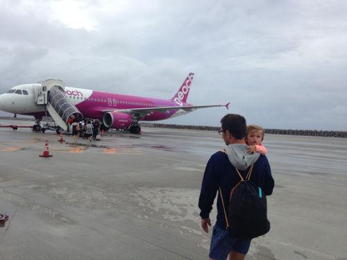 Aeropuerto Naha
