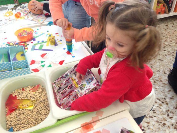"""Descubre los talleres """"Como mola"""": crea materiales didácticos para los peques"""