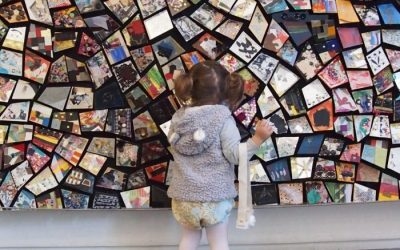 Día 3 en Nueva York con bebé: High Line, Times Square, Children's Museum of the Arts y mucho más