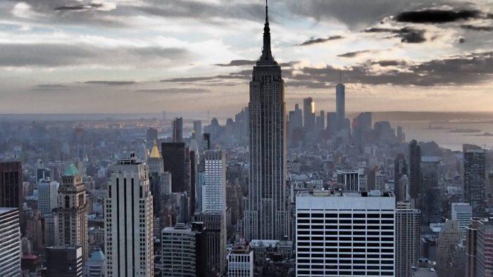 Viajar a Nueva York en familia
