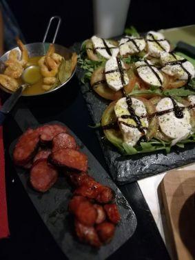 Restaurante Bairrices