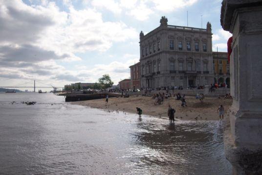 Vistas río Tajo