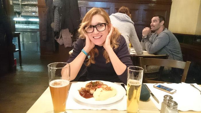 Restaurante Munich