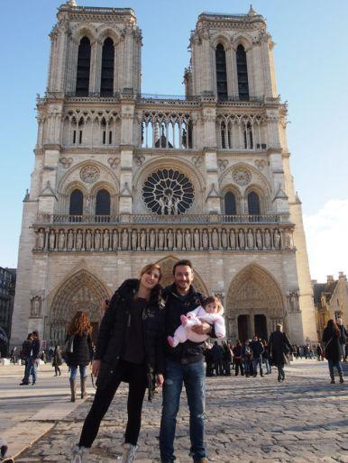 Free tour Paris
